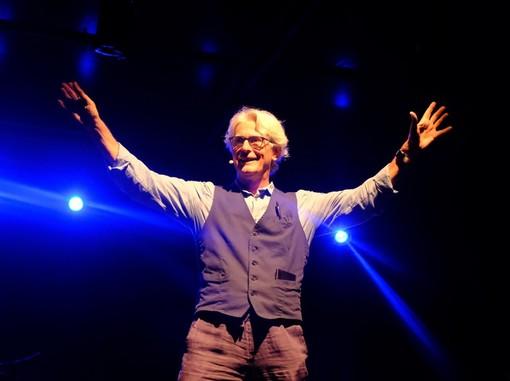 Teatro Garage: Carlo Cicala in scena con il suo spettacolo alla Sala Diana