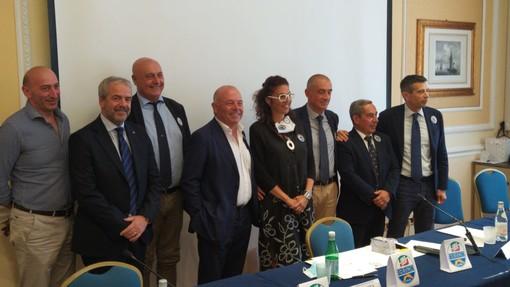 """Costa (Liguria Popolare): """"Siamo la colonna portante dell'area moderata e i nostri candidati sono un valore aggiunto"""""""