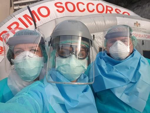 Coronavirus: stabile la crescita dei contagiati in Liguria