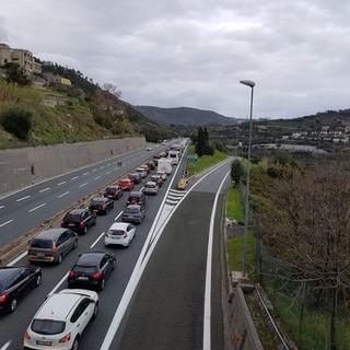 """Caos Autostrade, Cgil: """"Situazione insostenibile, serve programmazione su mobilità  e cantieri"""""""