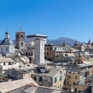 Associazioni e cittadini attivi nel centro storico possono collaborare per la rigenerazione dei Caruggi