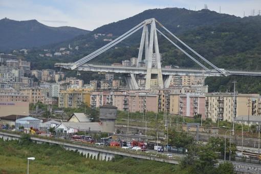 """Crollo Ponte Morandi, Ansaldo Energia: """"Avremo un danno produttivo"""""""
