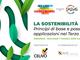"""CELIVO invita la cittadinanza al webinar: """"La sostenibilità, principi di base e possibili applicazioni nel terzo settore"""""""
