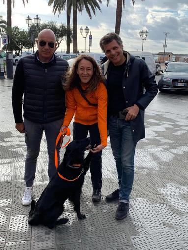 """Corsi di formazione """"per cani"""" a Rapallo: i consigli degli esperti per quadrupedi e padroni"""