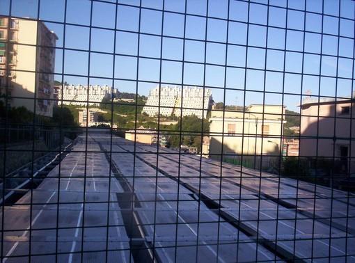 Palmaro, Autostrade presenta il progetto per la galleria fonica attesa da vent'anni