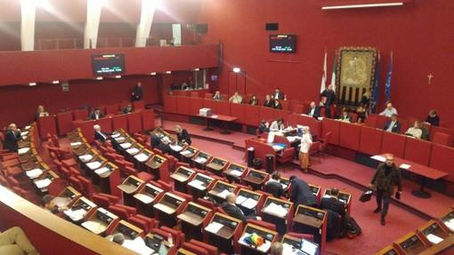 Corso (Lega): «Legge regionale per istituire un Garante che tuteli i cittadini onesti»