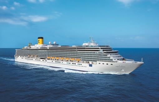 Da settembre Costa Crociere fa scalo solo nei porti nazionali con vacanze riservate agli ospiti italiani