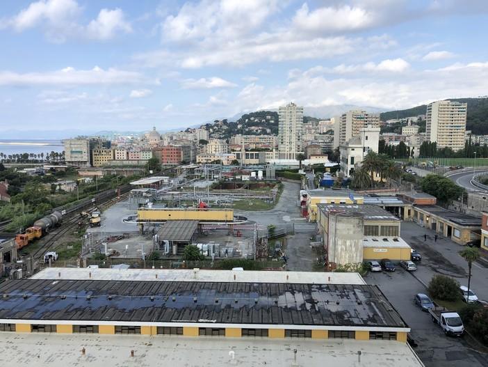In attesa del dislocamento Carmagnani si rafforza finanziariamente