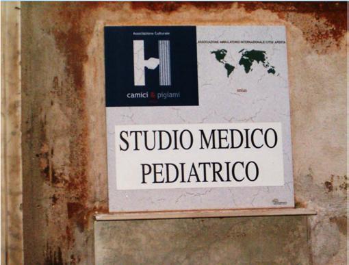 Ambulatorio Città Aperta: da 25 anni a Genova i volontari curano i migranti