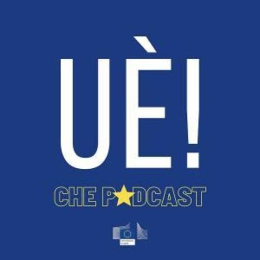 Nuovo appuntamento di UÈ! che Podcast: verso la Giornata dell'Europa con Antonio Parenti