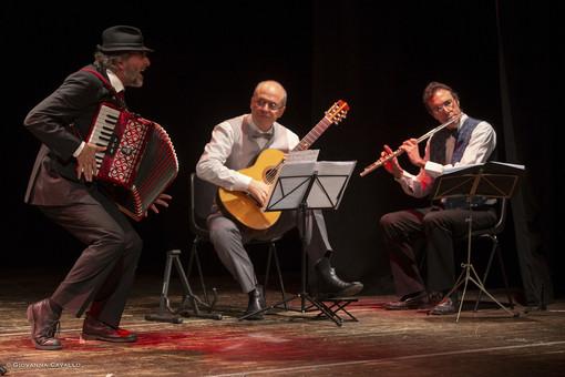 Il Teatro Pubblico Ligure torna con un tour estivo per tutta la regione e per l'Italia (FOTO e VIDEO)