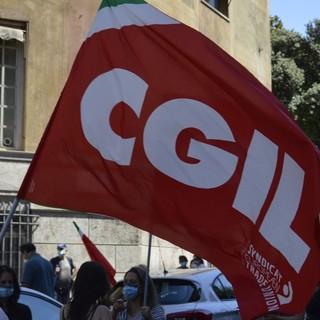 """Cgil Genova aderisce al presidio di sabato 8 maggio """"Legge Zan: non un passo indietro!"""""""
