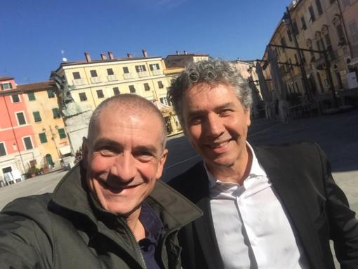 """Costa (Liguria Popolare): """"Roberto Italiani si candiderà alle regionali"""""""
