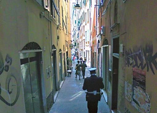 Mascherina sempre obbligatoria in centro storico: paura e malcontento serpeggiano fra i commercianti