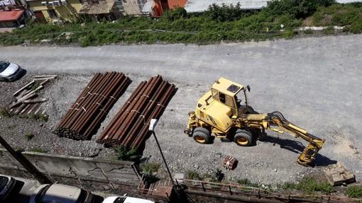 A Certosa i cittadini annunciano una riunione il 15 ottobre su cantieri e ferrovie
