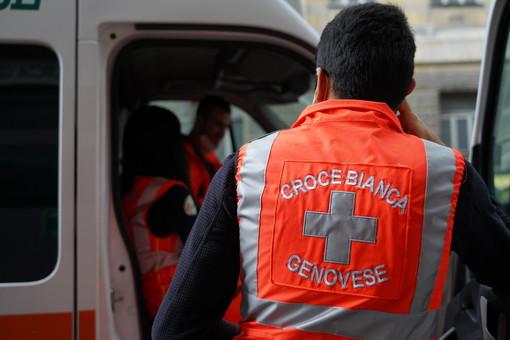 La Croce Bianca Genovese assume due infermieri