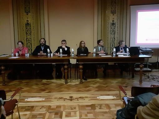 """""""Sostenibilità culturale e biblioteche"""": ha preso avvio l'attività del club Unesco di Genova"""