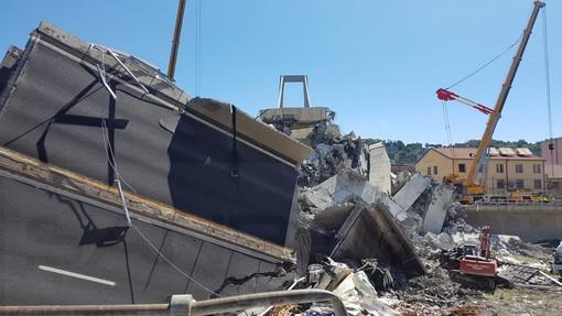 """Crollo ponte, Enzo Siviero: """"Quella dell'attentato è un'ipotesi plausibile"""""""