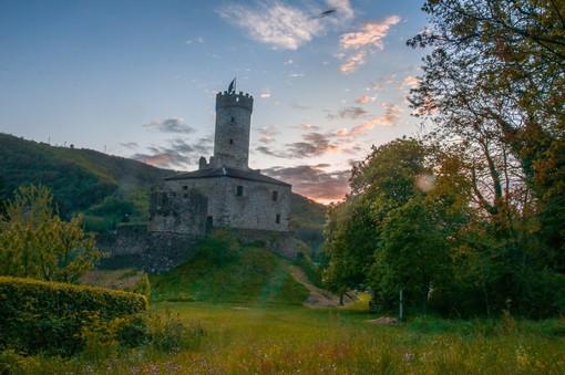 A Campo Ligure si riaprono le porte del Castello