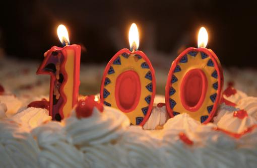 Recco: Adriana Capurro spegne 100 candeline
