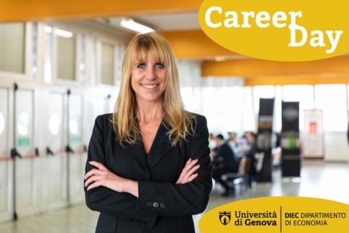 Università di Genova: il Virtual Career Day di Economia si ripete