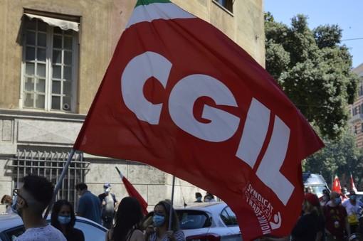 Guardie giurate senza contratto da 5 anni: venerdì 16 aprile presidio in Prefettura Genova