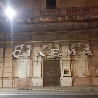 """Ex cinema Nazionale di Molassana, la Regione: """"No all'acquisto e sì all'apertura di un dialogo col territorio"""""""
