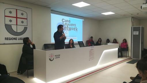 Il Care Leavers Network si riunisce in Liguria per la prima volta