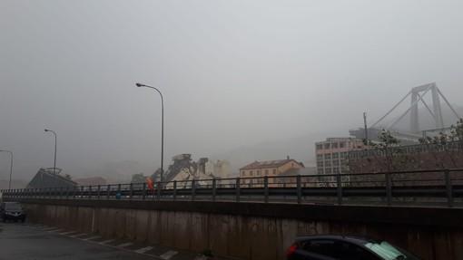 Ponte Morandi, Atlantia: il titolo Autostrade crolla in Borsa