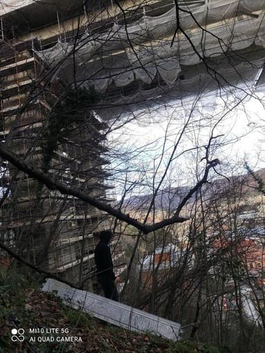 Ristrutturazione del viadotto Bisagno: verso l'attivazione del tavolo Pris, ma occorre fare in fretta (FOTO)