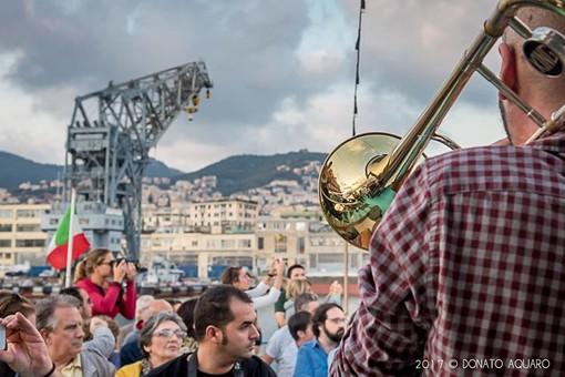 Al via ZPGE18 - Zones Portuaires Genova 2018