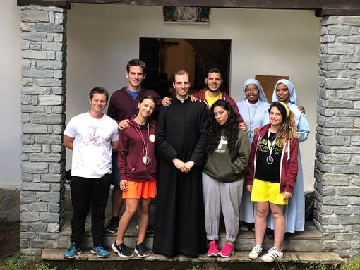 """La grande fede di don Alvise, dopo 4 anni lascia la chiesa della Cella e va a Gavi: """"Vado via da Sampierdarena arricchito"""""""