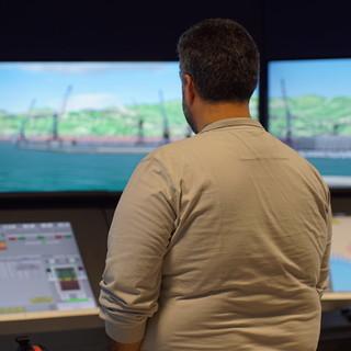 Sestri Ponente: arriva MAIS, l'intelligenza artificiale per navi ecosostenibile
