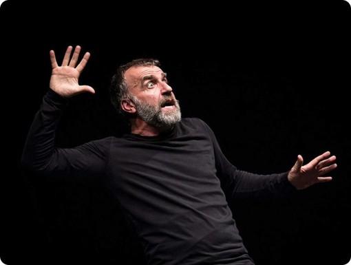 """Il """"Mistero Buffo"""" di Dario Fo torna in scena con la recitazione di Ugo Dighero"""