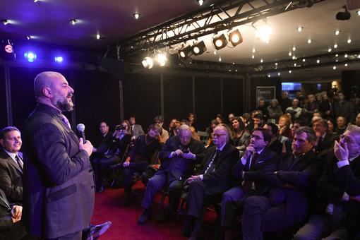 Davide Livermore nuovo direttore Teatro Nazionale di Genova