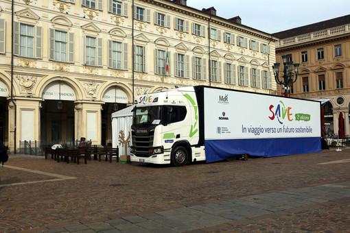 Save Discovery Truck: parte da Genova la seconda edizione sulla sostenibilità
