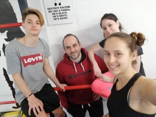 Sollevamento pesi: 'Chiavari powerlifting' sbanca il trofeo Bertoletti con tre ori, un record italiano e una campionessa assoluta