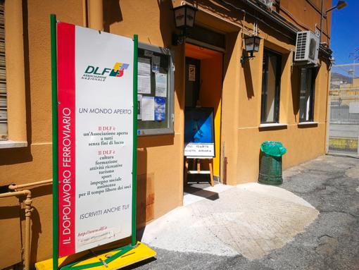 """Rivarolo, arriva il circolo """"Unione donne d'Italia"""" Valpolcevera nella sede del Dopolavoro ferroviario di Genova"""