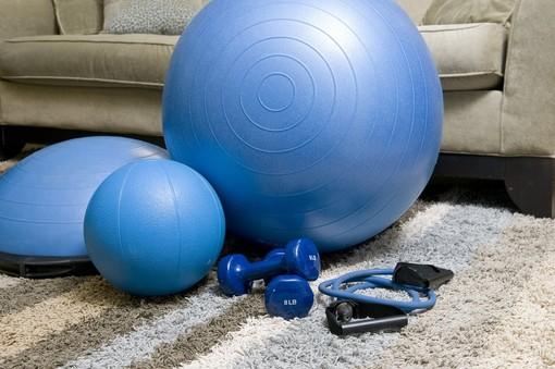 Dmc Shop, spopola nel web l'home fitness
