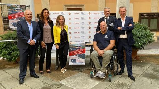 Disabilità: torna a Genova dopo oltre vent'anni l'open day di guida sicura e kart