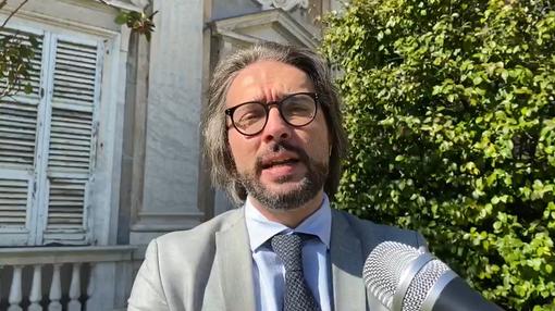 Ludwing Van Beethoven: l'omaggio del Genoa International Music Youth per i 250 anni dalla nascita del compositore (VIDEO)