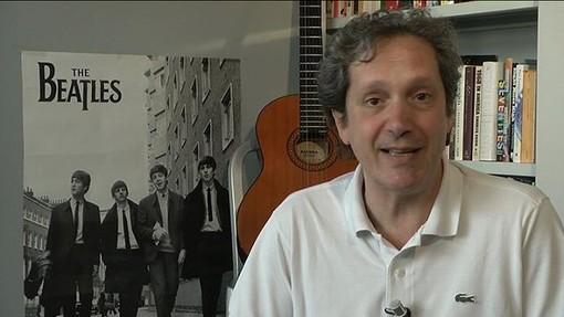 Videoconferenza 'Genova e il giornalismo': Alessandro Giglio conversa con Ernesto Assante