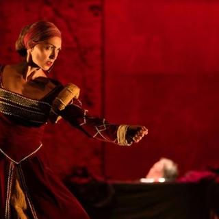 Danza e musica a Palazzo Ducale: 'La voce e il tempo' torna dal vivo con Elisa Barucchieri e 'I ferrabosco' (FOTO)