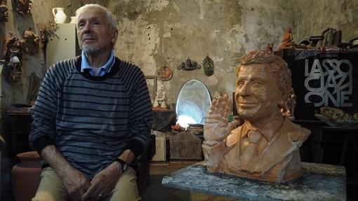 Santa Margherita Ligure: donate al Comune opere e forni elettrici per la cottura della creta del Maestro Edoardo Ceccardi