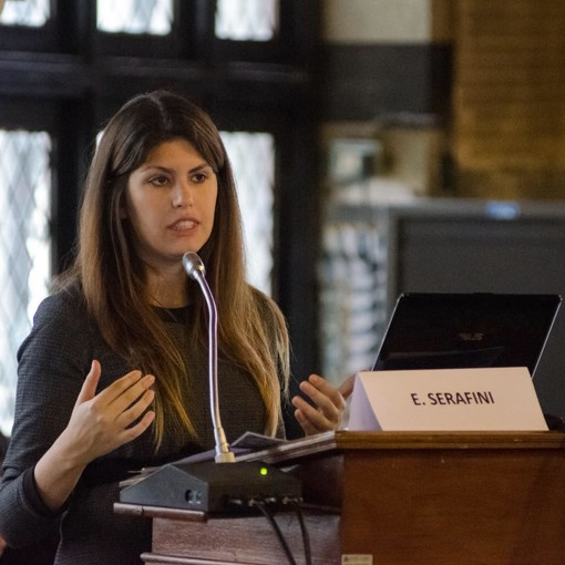 Tursi: si dimette l'assessora Elisa Serafini