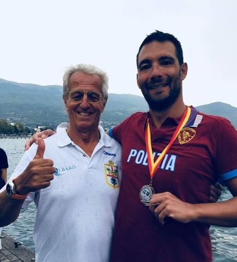 """""""Piu' Sport, piu' Cultura, piu' Vita"""": l'incontro con Edoardo Stochino alla Scuola Maria Ausiliatrice"""