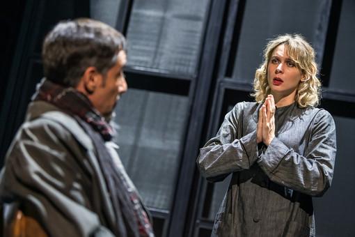 Elena Radonicich: tra fiction e teatro è a Genova per interpretare Katharina Blum