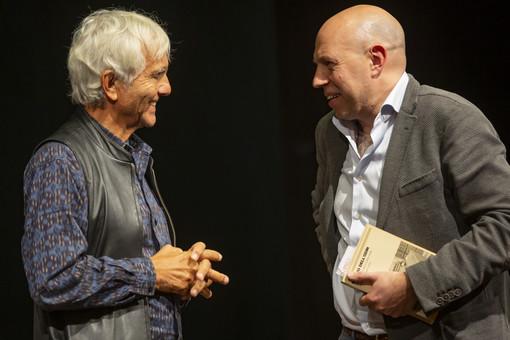 'Dialoghi in tempo di peste' prosegue il 29 aprile alle 20 in diretta facebook con Sergio Maifredi e Corrado d'Elia