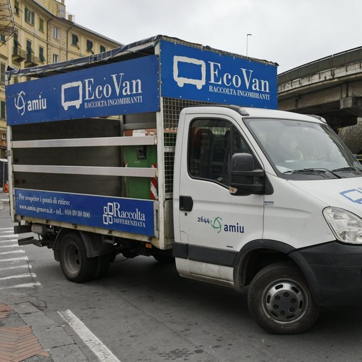 Ecovan Genova