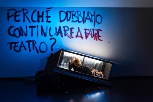 Boom di prenotazioni per la mostra 'Edipo: io contagio' a Palazzo Ducale (FOTO)